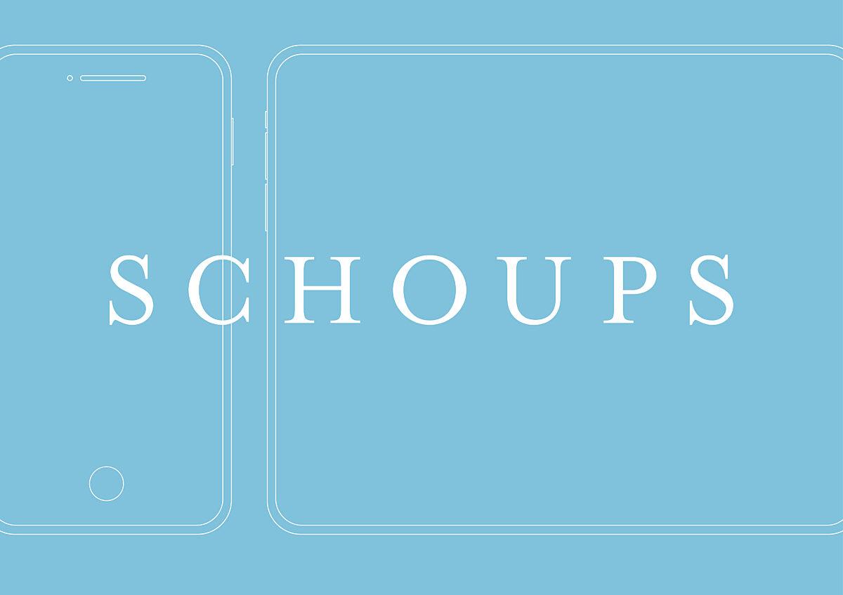 Schoups Thumb B