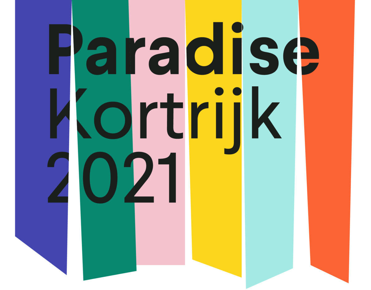Paradise Logo FR 2 B